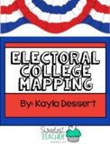 Electoral College Mapping Flip Book
