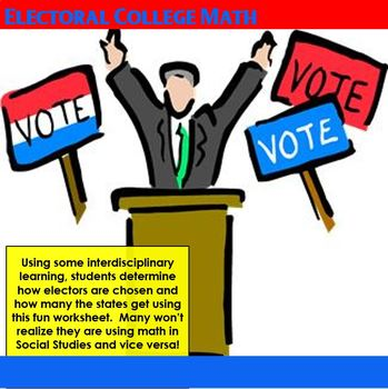 Electoral College Math
