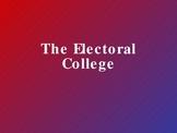 Electoral College PPT Presentation