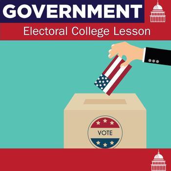 Electoral College Lesson