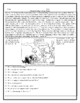 Electoral College Worksheet: Reading with Questions and Answer Key