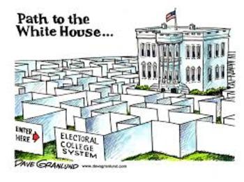 Electoral College vs. Popular Vote