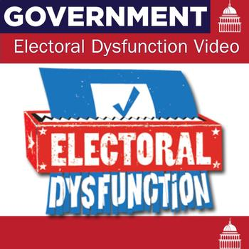 Electoral Dysfunction Video Questions