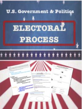 Electoral Process BUNDLE