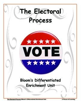 Electoral Process - Differentiated Blooms Enrichment Unit
