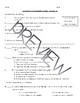Electricity and Magnetism Study Guide and Test