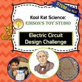 Electric Circuit Design Challenge
