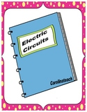 Electric Circuit Packet