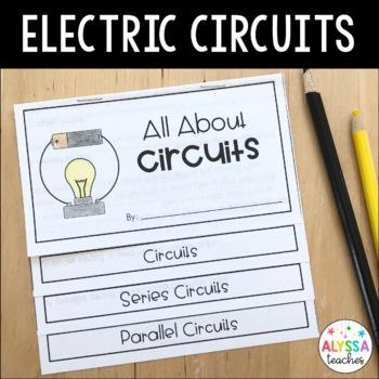 Electric Circuits Flip Book