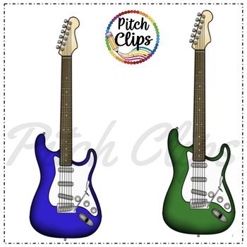 electric guitar clipart clip art rock n roll rock star instrument rh teacherspayteachers com instrument clip art free instruments clipart