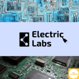 Electric Labs Presents:  100 Questions on Total Current/Re