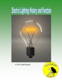 Electric Lighting: History and Function (750L) - Science I