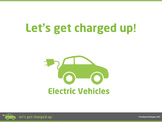 Electric Vehicles - Teaching Module
