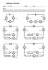 Electric circuit components toolkit