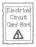 Electrical Circuit Card Sort