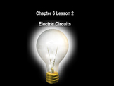 Electrical Circuits PowerPoint