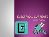 SOL 4.3: Electrical Circuits Powerpoint