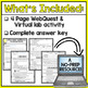 Electrical Circuits Virtual Lab Activity