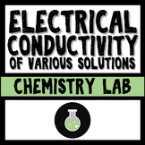Electrical Conductivity Lab