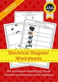 Electrical Diagram Worksheets