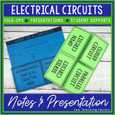 Types of Circuits Foldable