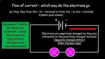 Electrical circuits - an introduction