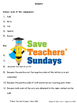 Electrical components and broken circuits Lesson plan and Worksheet