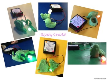 Electricity {Aligns with NGSS 3-PS2-3, 4-PS3-2 and 4-PS3-3} {science}