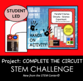 Electricity STEM - Project: Complete the Circuit - Distanc