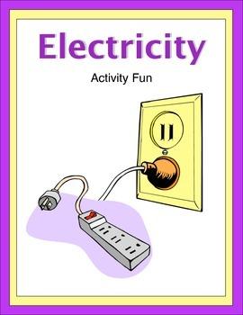 Electricity Activity Fun