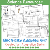 Electricity Adapted Unit-A VAAP Resource!