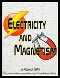 Electricity and Magnetism Comprehensive Unit