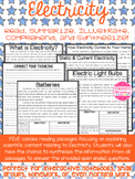 Electricity Articles:Static, Current Electricity, Batterie