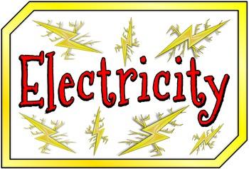 Electricity (BUNDLE PACK)