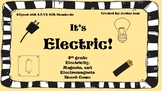 Electricity Board Game