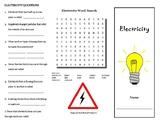 Electricity Brochure