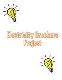 Electricity Brochure Project