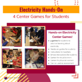 Electricity Centers