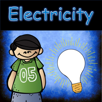Science: Current Electricity Unit With Hands On Activities