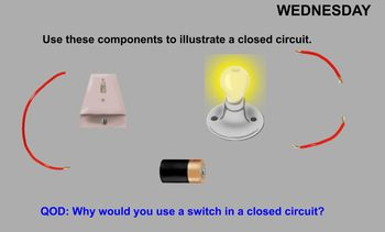 Electricity & Circuits Review