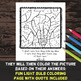Electricity Color by Number - Science Color By Number