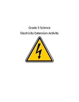 Electricity Extension (research)