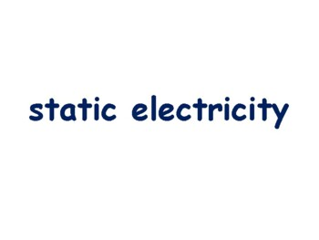 Electricity Flashcards - task cards, study guide, state exam prep 2019 2020