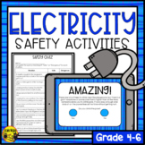 Electricity Interactive Safety Game