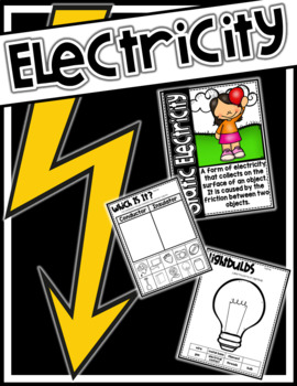 Electricity: It's Electric!