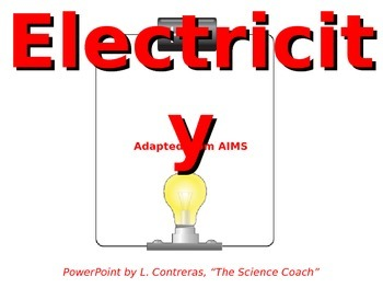 Electricity Lab