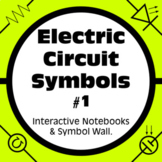 Electricity Labs: Schematic Circuit Symbols for Paper Circuits