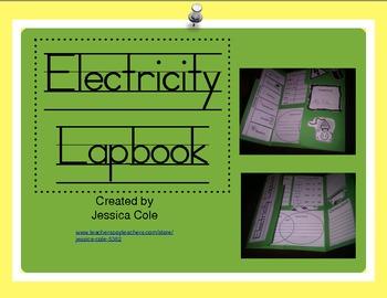Electricity Lapbook
