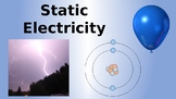 Electricity Lesson Pack (10 lessons)