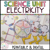 Electricity Lesson Plan Unit